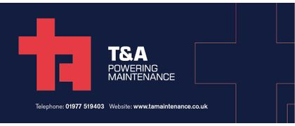 T & A Powering Maintenance