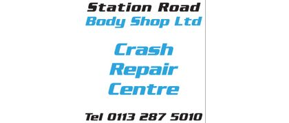 Station Road Body Shop