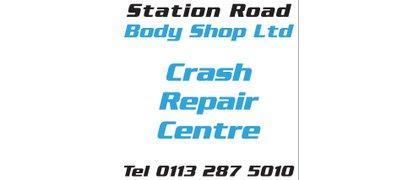 Station Road Body Shop