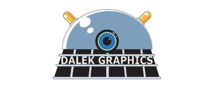 Dalek Graphics