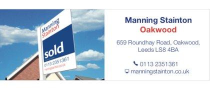 Manning Stainton Oakwood