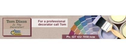 Tom Dixon Painting