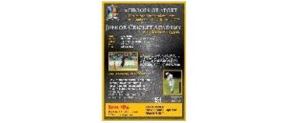 Schools of Sport Cricket Academy