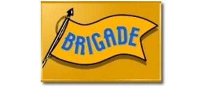 Brigade Clothing UK