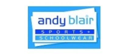 Andy Blair Sports & Schoolwear