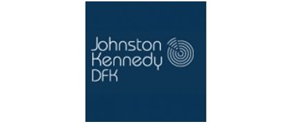 Johnston Kennedy DFK