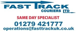 Fast Track Couriers