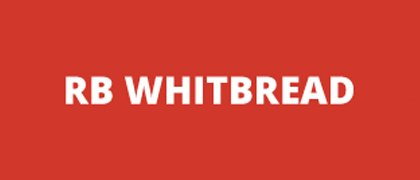 RB Whitbread