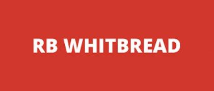 RB Whitbread