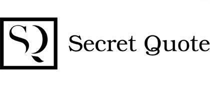 Secret Quote