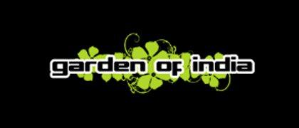 Garden of India