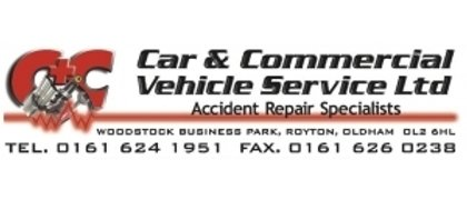 Car & Commercial Vehicle Service