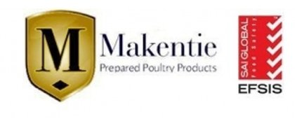 Makentie Prepared Poultry Products