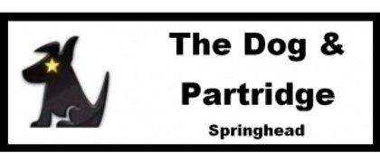 Dog & Partridge Springhead