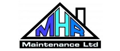 MHR Maintenance Ltd