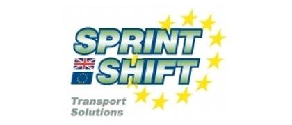 SprintShift Transport Solutions