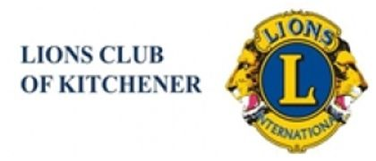 Lions Club of Kitchener