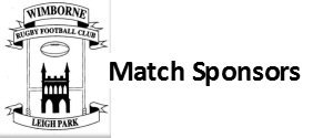 Individual Match Sponsors