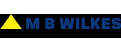 M B Wilkes