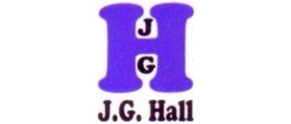 J G Hall