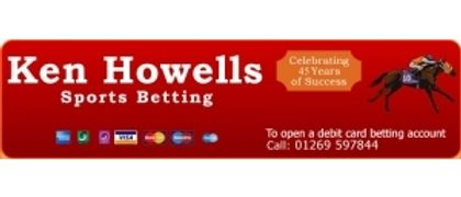 Ken Howells Sports Betting