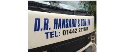 D.R. Hansard & son Ltd