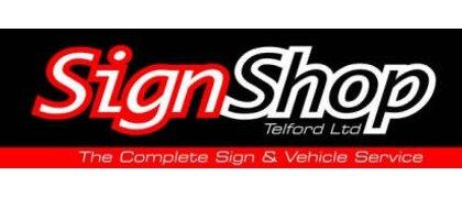 SignShop