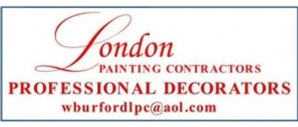London Painting Contractors