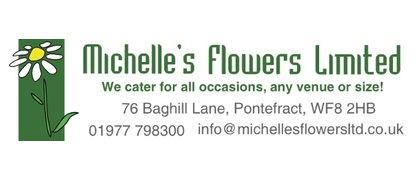 Michelle's Flowers