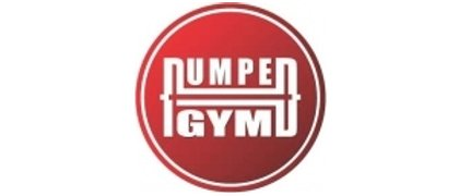 PUMPED GYM