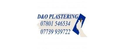 D&O Plastering