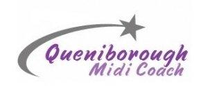 Queniborough Midi Coach