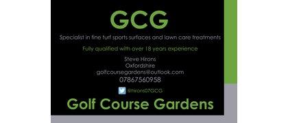 Golf Course Gardens