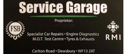 Service Garage
