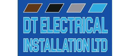 DT Electrical Installation Ltd