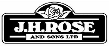 JH Rose & Sons