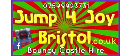 Jump 4 Joy Bristol Bouncy Castle Hire