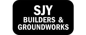 SJY Builders & Groundworks