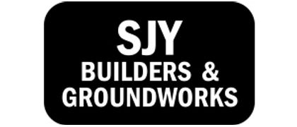 SJY Builders & Groundworks