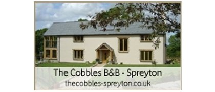 The Cobbles B&B - Spreyton