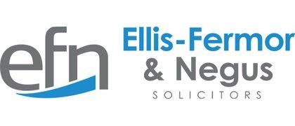Ellis-Fermor & Negus