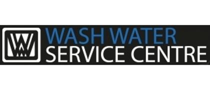 Wash Water Service Centre