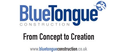 Blue Tongue Construction