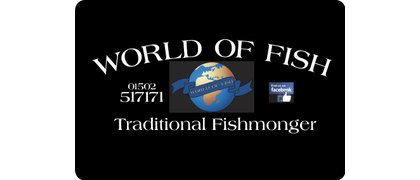 World Of Fish