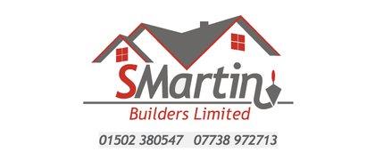 S Martin Builders