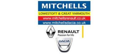 Mitchell Renault