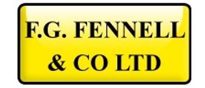 F.G Fennell,Mechanical,Plumbing &Heating