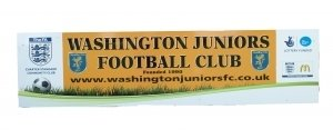 Washington Juniors FC