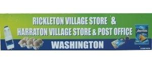 Rickleton & Harraton Village Stores