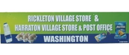 Rickleton & Harraton Village Stores